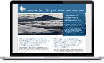 Silvermine Consulting Macbrook